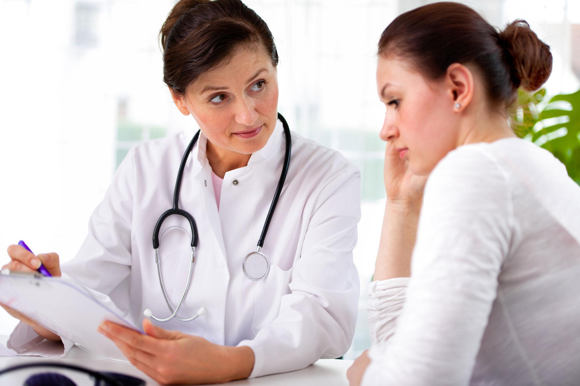Leczenie zaburzeń Lękowych | Voltamed