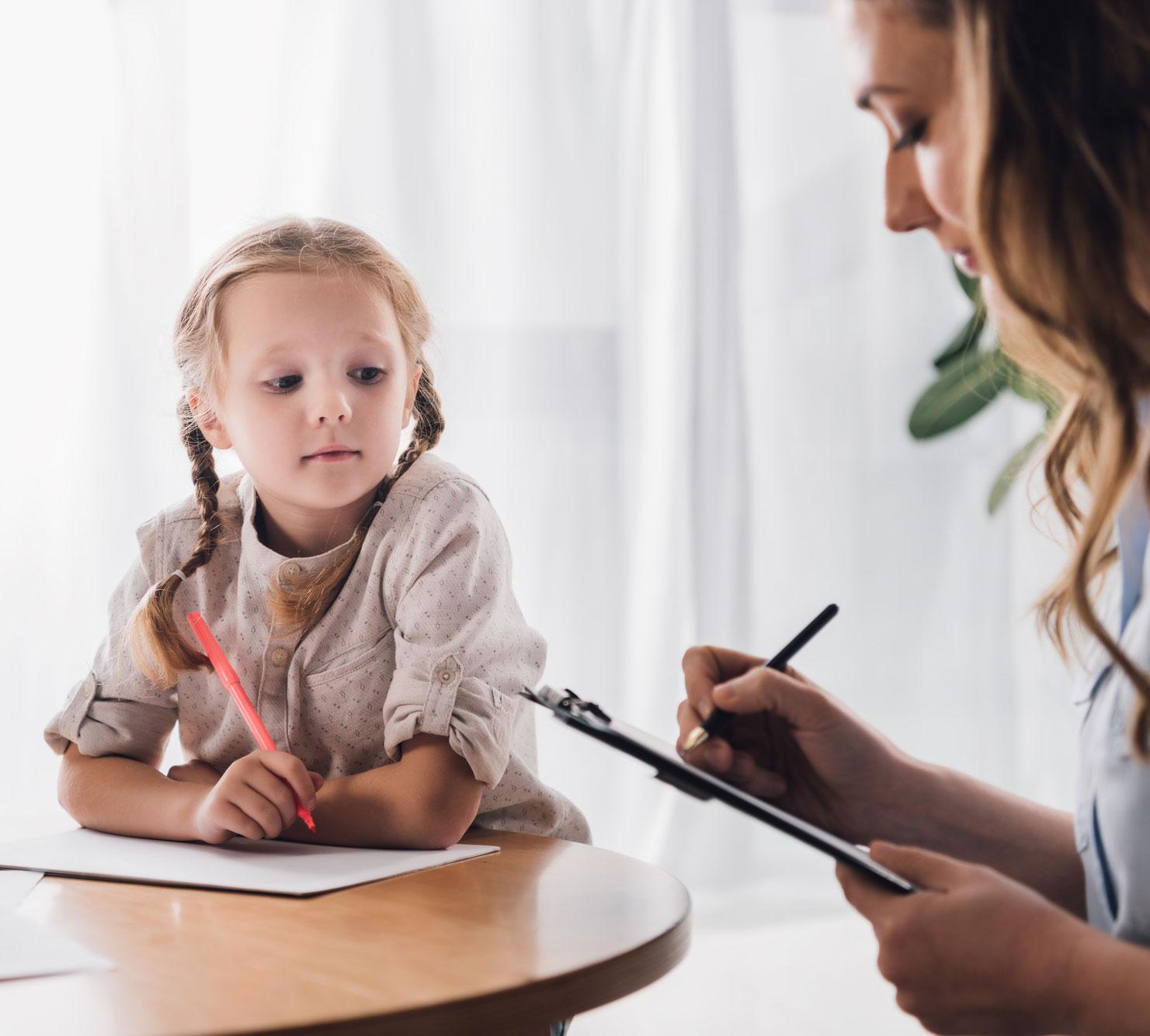 Psycholog dziecięcy i młodzieży - 2 | Voltamed