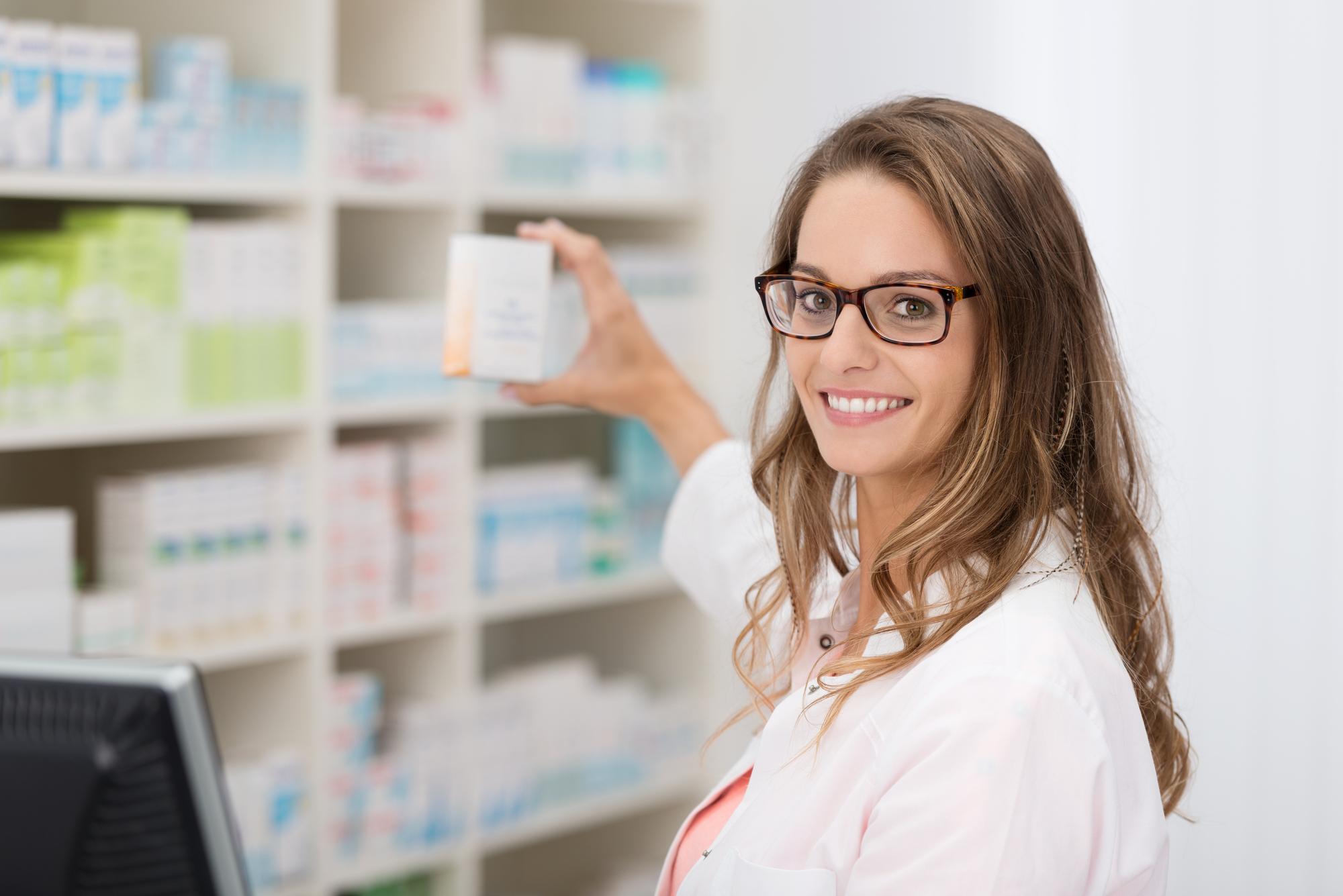 Farmakoterapia - 1 | VoltaMed