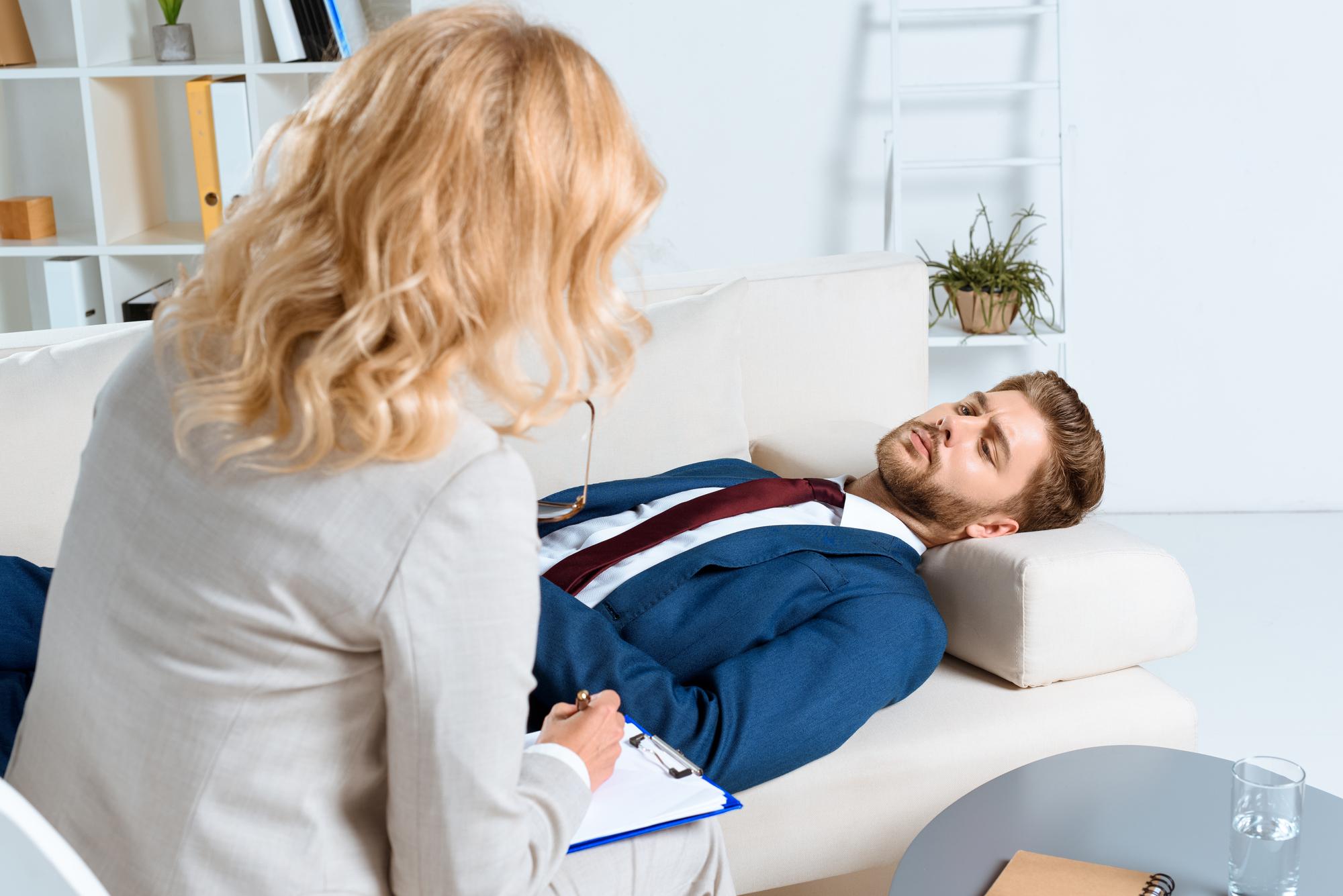 Psychoterapeuta w Warszawie - 3 | Voltamed